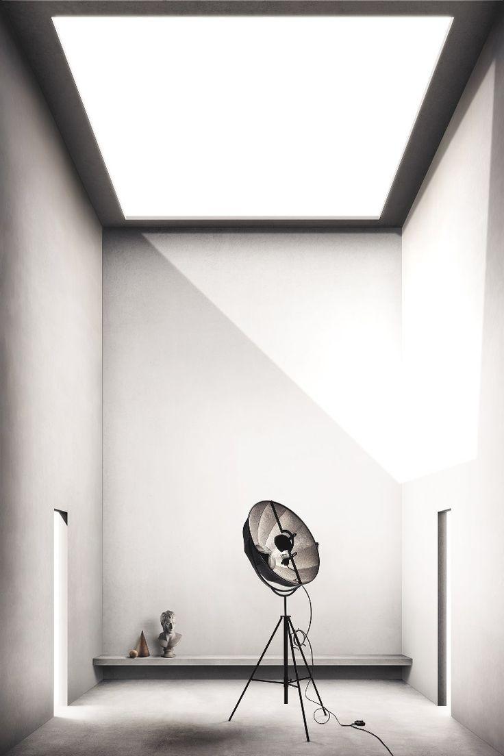 #fortunylamp Silver Rubelli version
