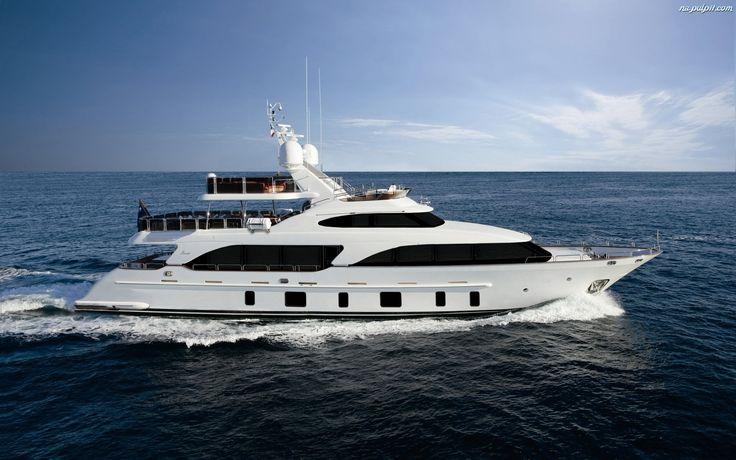 my future yacht