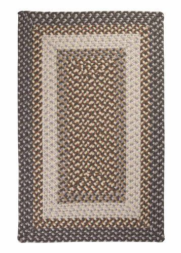 Gray & Brown Contoured Border Rug Braided 4ft. x 4ft. Square Very Durable Indoor/Outdoor Kitchen Carpet For Sale https://arearugsforlivingroom.info/gray-brown-contoured-border-rug-braided-4ft-x-4ft-square-very-durable-indooroutdoor-kitchen-carpet-for-sale-2/