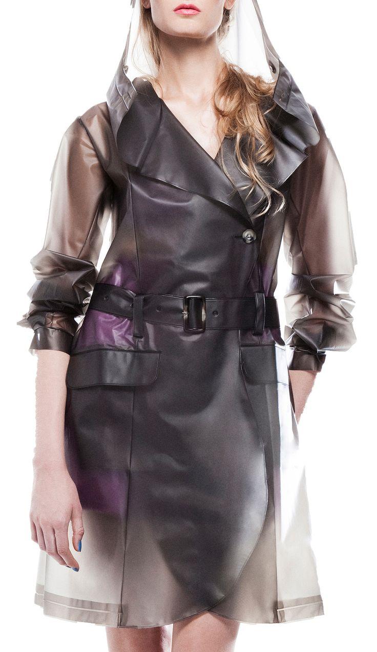 #Fashionable jacket w/ hood! Am liking this WHITNEY - Wrap Trench Coat  Smokey Grey @TerraNewYork via @Saleservant http://www.terranewyork.com/products/whitney#_ssp942
