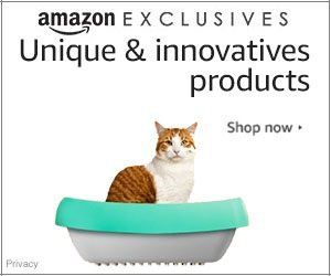 Get all the pet supplies you need on Amazon's website.