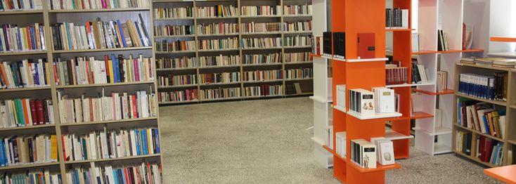 Δημοτική Βιβλιοθήκη Περιστερίου