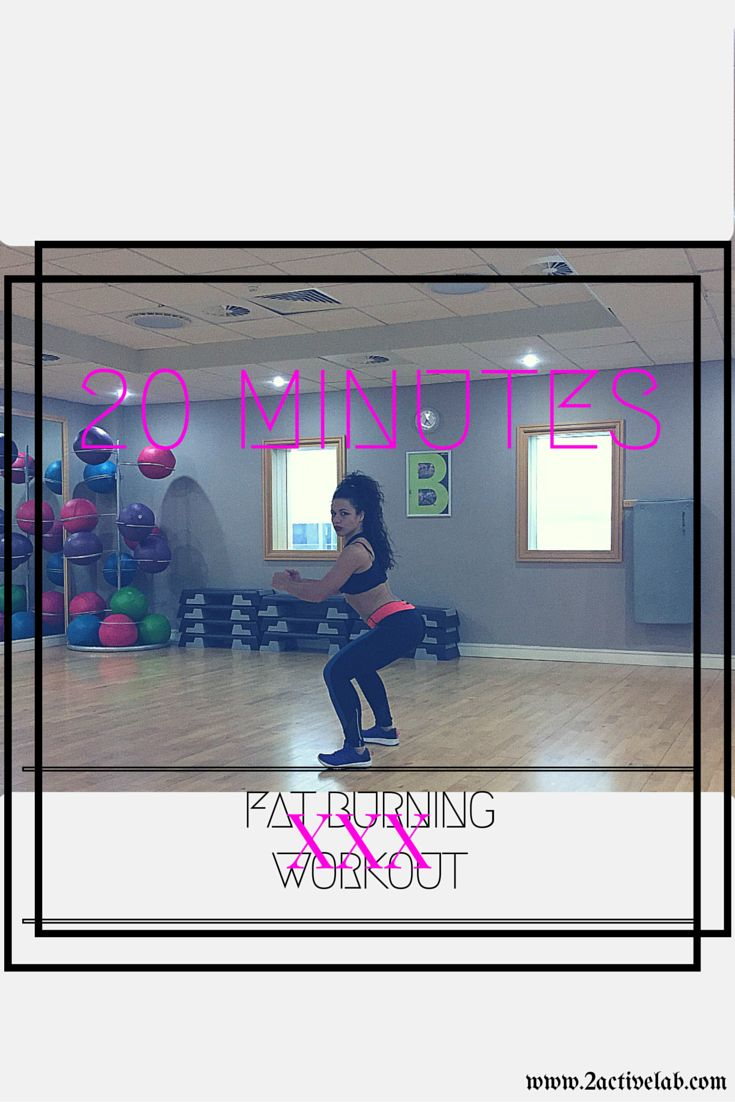Today's workout is one of my favorite. It is a fat burning workout and when I say fat burning I mean it.Ready to melt that fat? 2activelab.com/... #fit #fitness #workout #HIIT