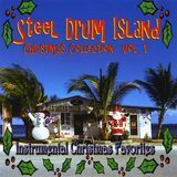 Steel Drum Island: Christmas Collection [CD], 20442484