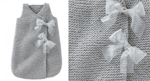 Tutos tricot pour bébé (2)