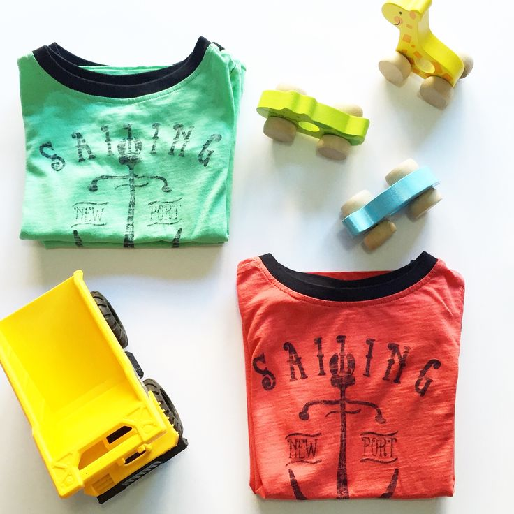 Super cute European designed boys basic tees; with an ethical edge.  Take a peek online today.