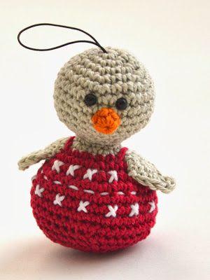 woolytoons: Happy de Kerst-mus !