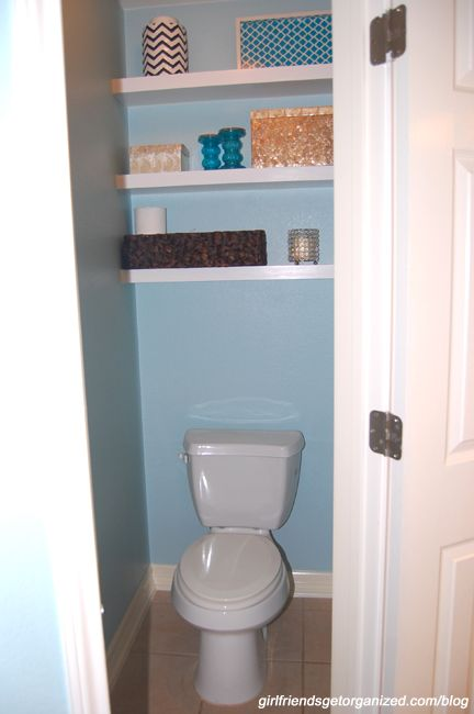 17 best images about toilet rooms on pinterest water for Small toilet room ideas