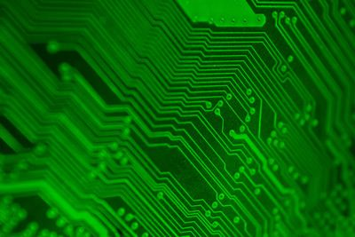 Semiconductor and PCB Printed Circuit Board