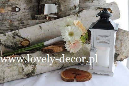 Dekoracje ślubne  #wedding #ślub #decor #dekoracje