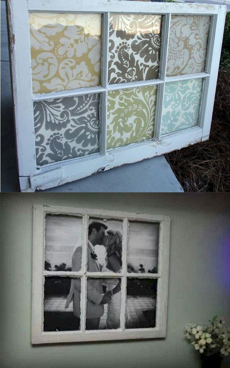 55 besten Window projects Bilder auf Pinterest   Alte fenster ...