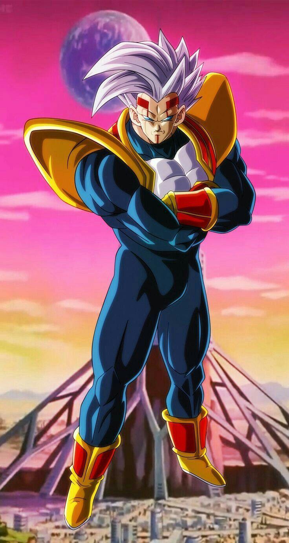 Baby Vegeta Dragon Ball Gt Anime Dragon Ball Super Dragon Ball Super Goku Dragon Ball Gt