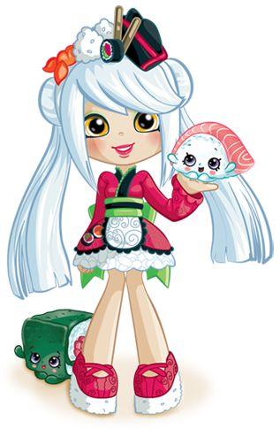 Sara Sushi--- http://shopkinsworld.com/