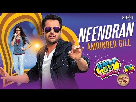 """""""Amrinder Gill"""" """"Neendran"""""""