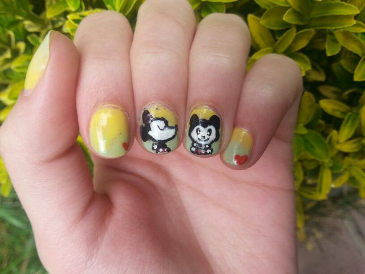 Mickey&Minnie