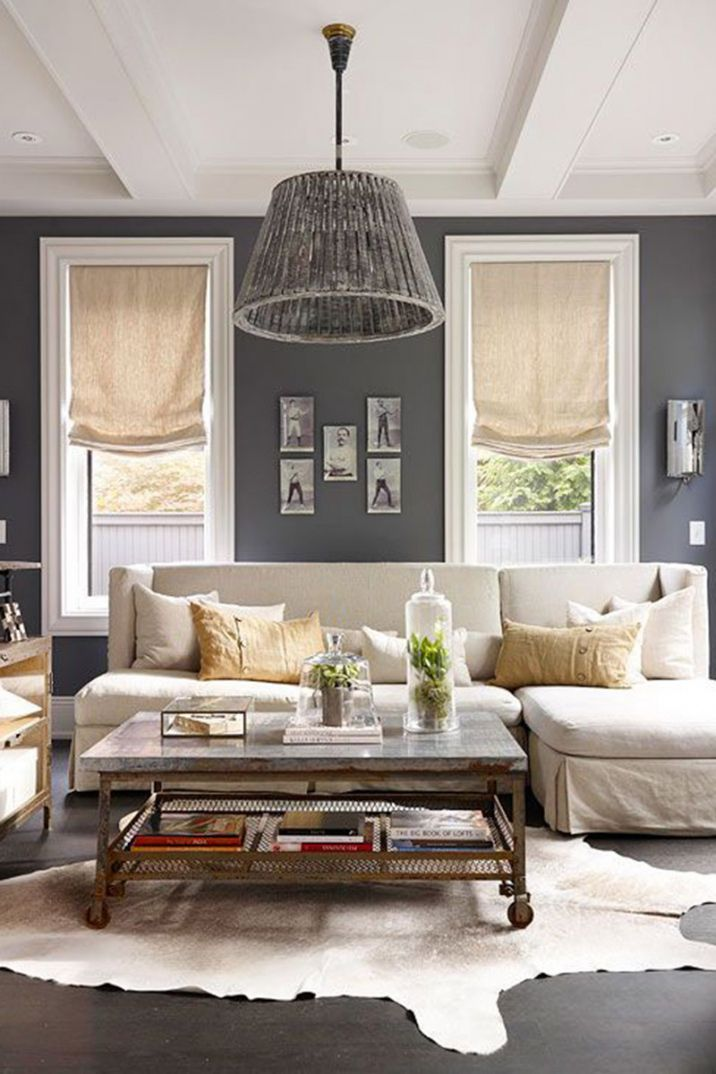 Rustic Chic Bedrooms - Bedroom Floor Covering Ideas Check more at  http://dailypaulwesley