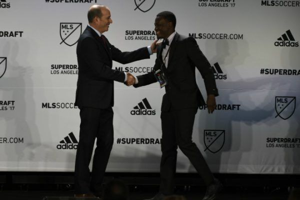 Is Minnesota United doing enough to be competitive in their first MLS season?   There are two expansion sets readying to enter to MLS this year. Chances are youve heard plenty about one of them.  Maybe it has something to do with Donald Trump and John Lewis but all of the sudden everything is coming up Atlanta.  The Falcons are in the Super Bowl. The TV series bearing the citys name just won a Golden Globe. And Atlanta United FC the citys new soccer team is about to enter MLS in an…