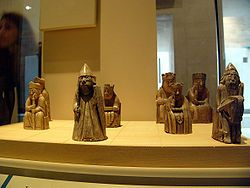 History of chess - Simple English Wikipedia, the free encyclopedia