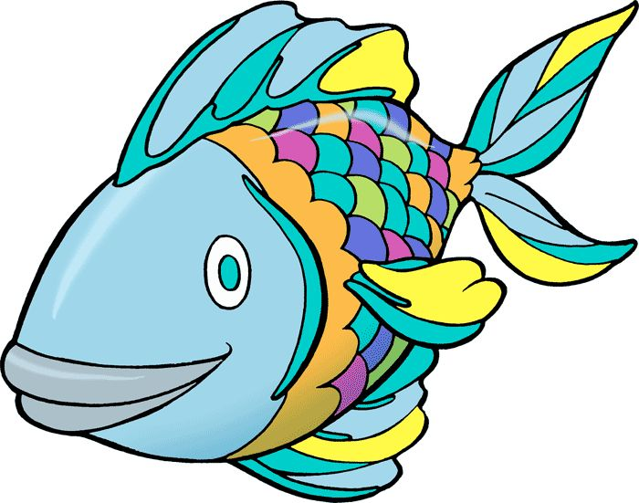1510 best fish images on pinterest coral shells and under the sea rh pinterest com clip art of fishing boats clipart of fish dinner