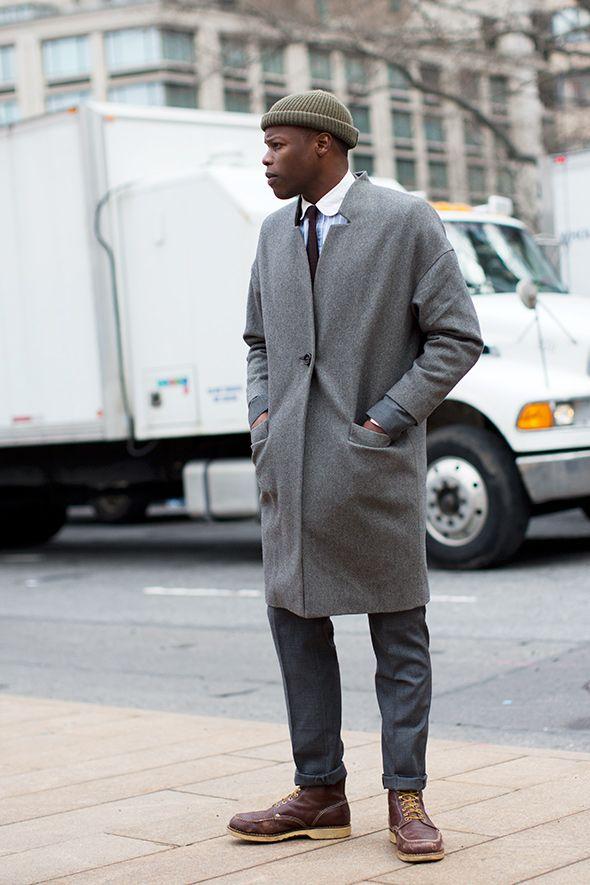 Gary coat