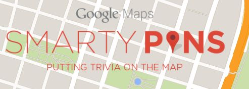 Test Your Geography Smarts on Smarty Pins