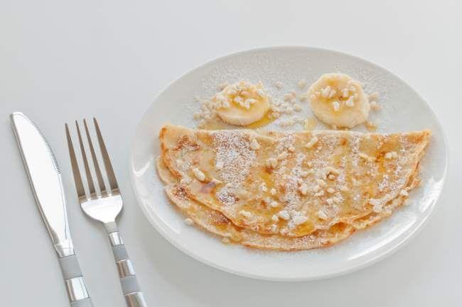 Pancake - byphotography