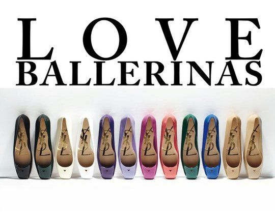 .Fashion, Yves Saint Laurent, Style, Ballet Flats, Ysl Ballerinas, Things, Ballet Shoes, Dance, Ballerina Flats