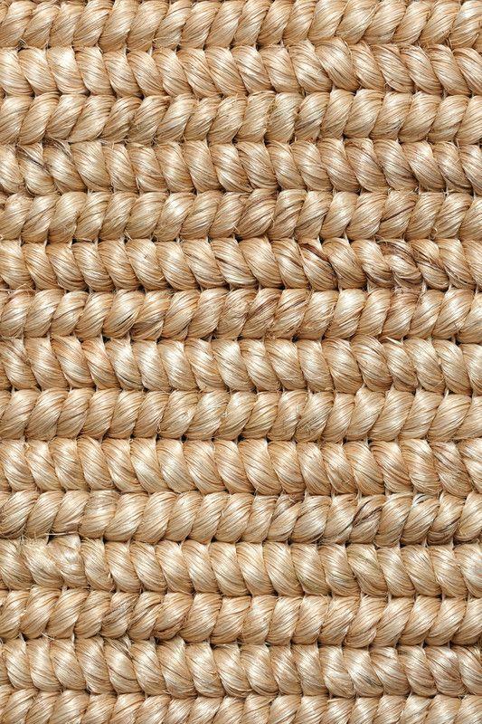 Good Cordova Abaca Rug In Wild Rice Colorway, By Merida.