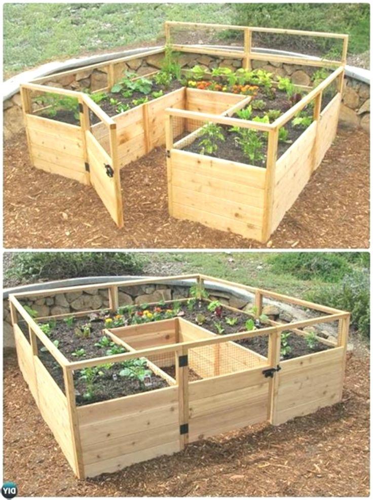 41 beautiful vegetable garden ideas for DIY backyard 1