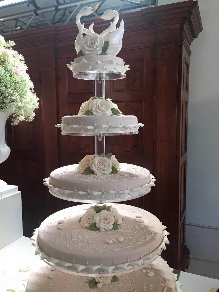#weddingcake Accademia Maestri Pasticceri Italiani