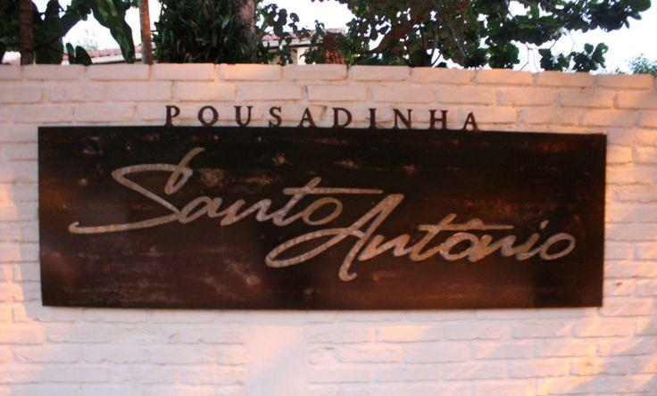 Pousadinha Santo Antônio