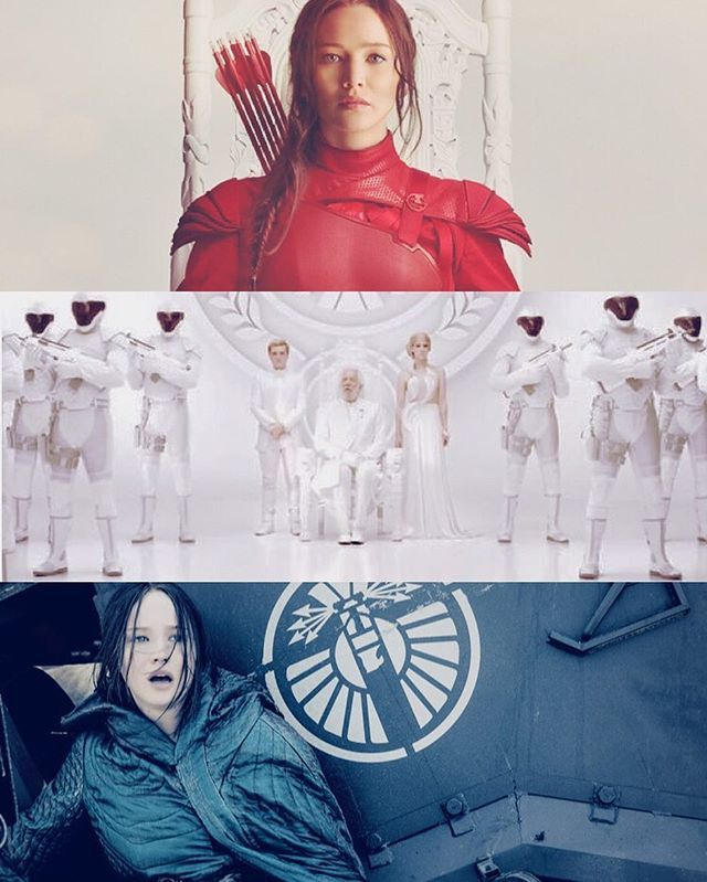 ; lazy red, white and blue edit because... #HappyVeteransDay to all my American followers I have a few veterans in my family so I'm extra thankful for everyone who has served. #thankavet today | #hungergames #mockingjay