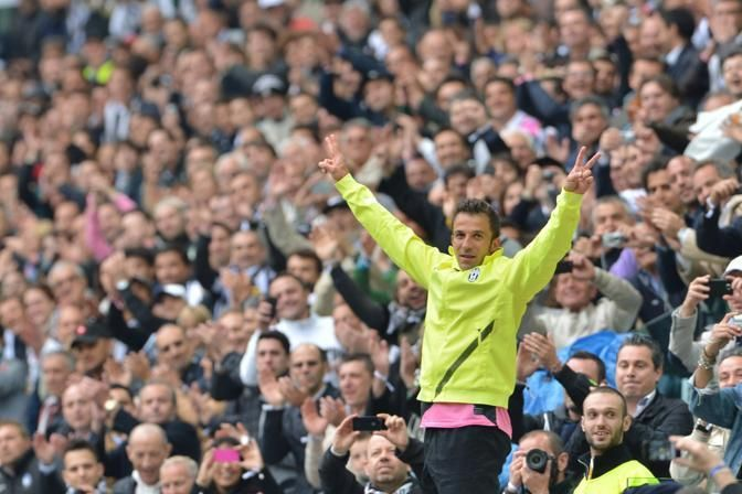 Alex Del Piero!
