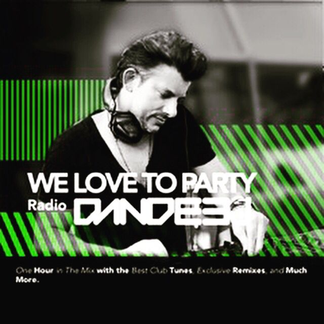 My RadioShow with the best club tunes and fashion hits.