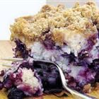 Blueberry Crumb Coffee Cake - yum!  I am all about blueberries right now =)