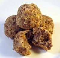 Homemade Meatballs Frozen Dog Treats