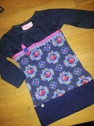 Afbeeldingsresultaat voor jurk maken van t shirt