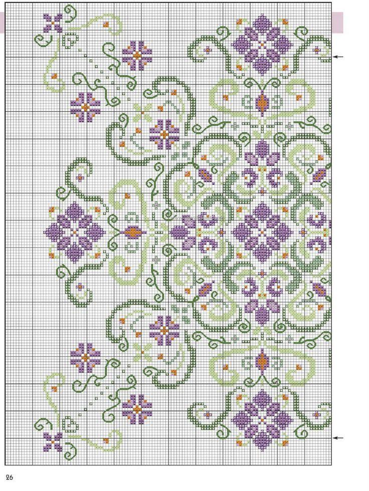 2 pillow designs 6/7