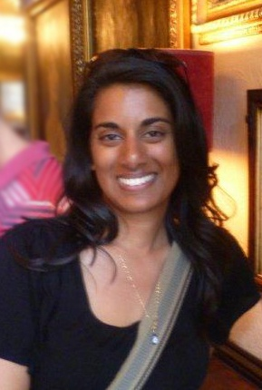 Simi Lachman has been the volunteer webmaster with Scarborough Women's Centre since 2009!