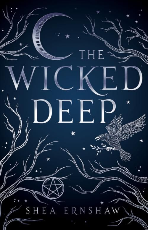 The Wicked Deep is a haunting story about three sisters out for revenge — and how love may be the only thing powerful enough to stop them.