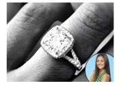 Catherine Engagement Ring-the gorgeous rings from ABC's The Bachelor and Bachelorette