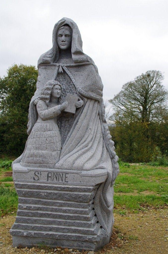 . Sainte-Anne