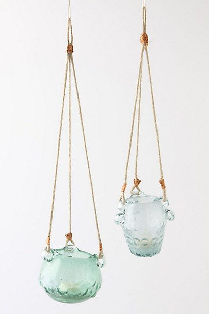 Beneath Stars Lantern - Anthropologie.com