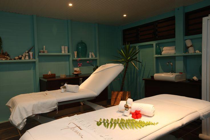 L'Ocean Spa est le spa de La Toubana Hotel & Spa, celui ci vous accueille pour des formules complètes et adaptées à vos besoins, pour des vacances revigorantes en Guadeloupe