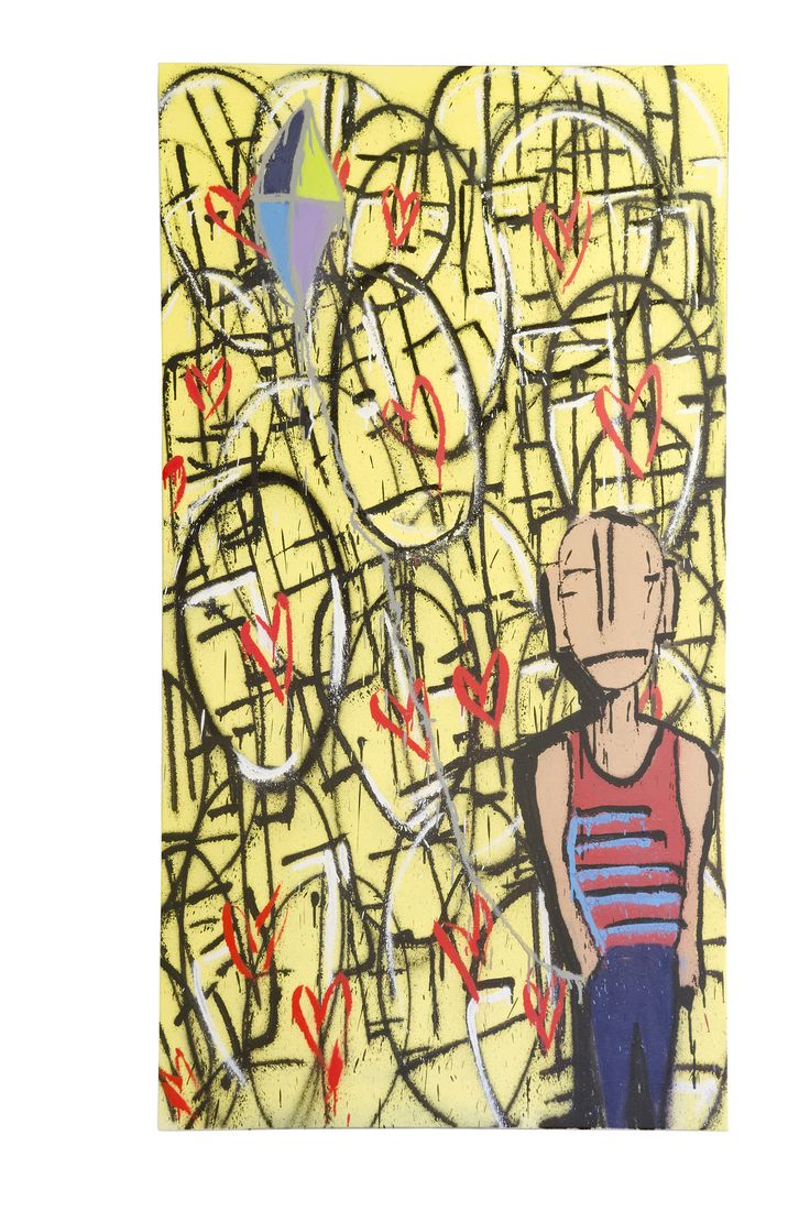 #art #modernart #contemporaryart #urbanart #streetart #paint #tonygalloart TONY GALLO