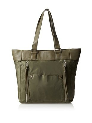 47% OFF co-lab by Christopher Kon Women's Dee Tote, Olive
