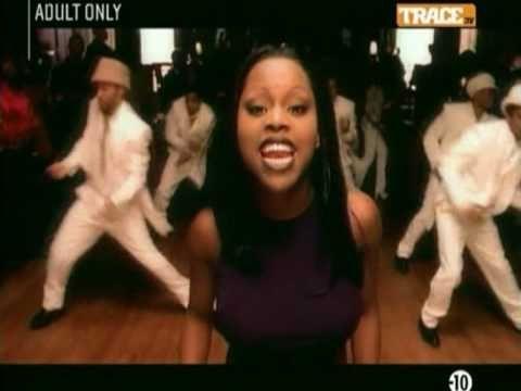 Foxy Brown Feat. Jay-Z - Ill Be Good (1996 Brooklyn, NY) - OLDDDDDDDDDDDDDD SCHOOLLLLLLLLLLLLLLLLLLLLL ♥