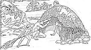 Resultat d'imatges de la prehistoria para niños de 4 de primaria