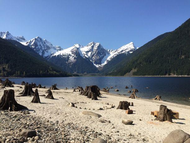 Jones Lake, British Columbia, Canada - I have seen many amazing...