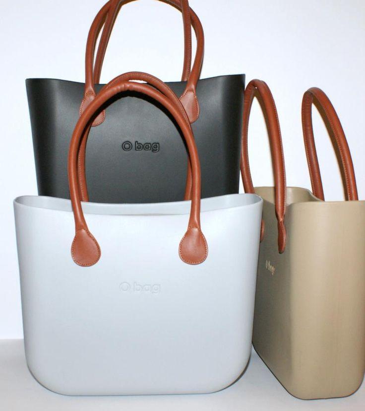 Bolsas O'bag